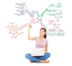 Why studying with Mind Mapping ?