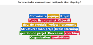 Mind Mapping et Coaching PNL
